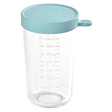 Achat Vaisselle & Couvert Portion Verre 400 ml - Airy Green