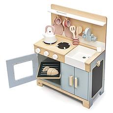 Achat Mes premiers jouets Cuisine en Bois avec Accessoires