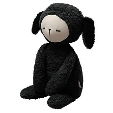 Achat Peluche Black Sheep Big Buddy - Huge
