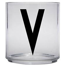 Achat Tasse & Verre Verre Transparent V - 220 ml