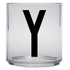 Achat Tasse & Verre Verre Transparent Y - 220 ml