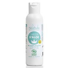 Achat Cosmétique enfant Gel Hydratant Caresse d'Aloe - 125 ml