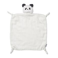 Achat Doudou Doudou Agnete Panda - Crème de la Crème
