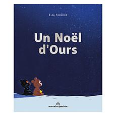Achat Livre & Carte Un Noël d'Ours
