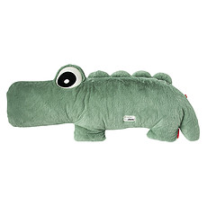 Achat Peluche Big Croco Green