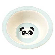 Achat Vaisselle & Couvert Bol en Bambou - Miko le Panda