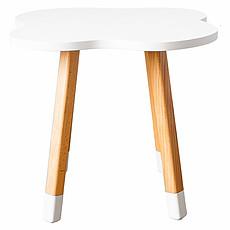 Achat Table & Chaise Bureau Nuage - Blanc