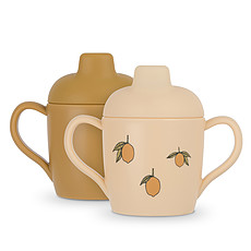 Achat Tasse & Verre Lot de 2 Tasses d'Apprentissage - Lemon