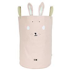 Achat Rangement jouet Sac à Jouets Large - Mrs. Rabbit