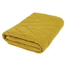 Achat Linge de lit Couverture - Bliss Mustard
