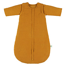Achat Gigoteuse Gigoteuse à Manches Longues Ribble Ochre - 6/12 Mois