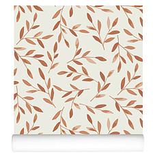 Achat Papier peint Papier Peint - Caramel Leaves