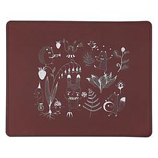 Achat Vaisselle & Couvert Tapis de Table - Crimson Red