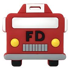 Achat Dentition Jouet de Dentition - Camion de Pompier