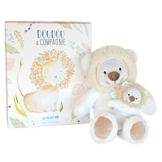 Achat Peluche Peluche Lion UNICEF Bébé & Moi
