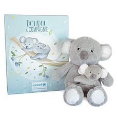 Achat Peluche Peluche Koala UNICEF Bébé & Moi