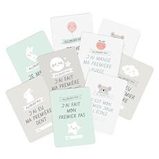 Achat Livre & Carte Kit Cartes Premières Fois