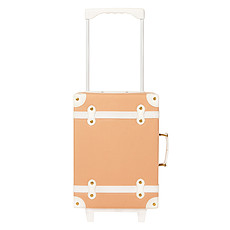 Achat Bagagerie enfant Valise See-Ya - Blush