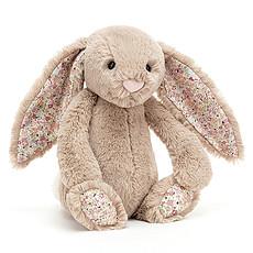 Achat Peluche Blossom Bea Beige Bunny - Medium