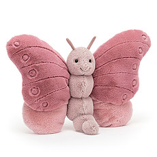 Achat Peluche Beatrice Butterfly