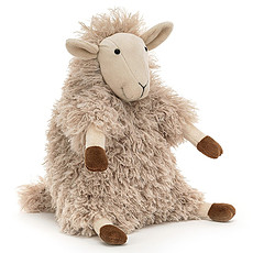 Achat Peluche Sherri Sheep