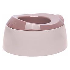 Achat Pot & Réducteur Pot Bébé - Rose Blossom