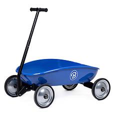 Achat Mes premiers jouets Mon Grand Chariot - Bleu