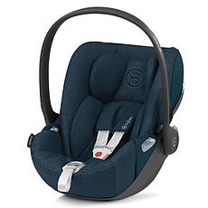 Achat Siège auto et coque Siège Auto Cloud Z Plus i-Size Groupe 0+ - Mountain Blue