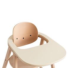 Achat Chaise haute Tablette pour Chaise Haute Growing Green - Hêtre