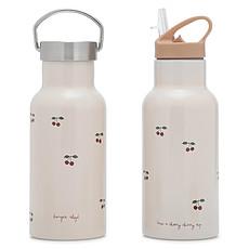 Achat Tasse & Verre Gourde Isotherme Cherry - 350 ml