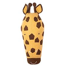 Achat Objet décoration Masque Africain Kaio Girafe