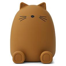 Achat Tirelire Tirelire Palma - Cat Mustard