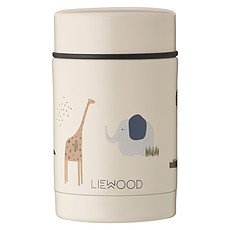 Achat Vaisselle & Couvert Boîte Repas Nadja 250 ml - Safari Sandy Mix