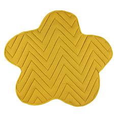 Achat Tapis éveil Tapis de Jeux Fleur - Bliss Mustard