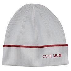 Achat Accessoires bébé Bonnet Cool Mum - Maman