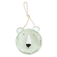 Achat Bagagerie enfant Sac à Main Rond - Mr. Polar Bear