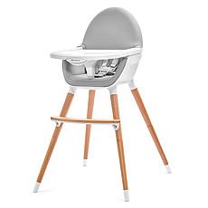 Achat Chaise haute Chaise Haute FINI - Grey