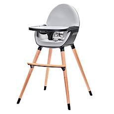 Achat Chaise haute Chaise Haute FINI - Black