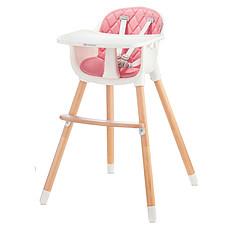 Achat Chaise haute Chaise Haute SIENNA - Pink