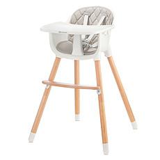 Achat Chaise haute Chaise Haute SIENNA - Grey