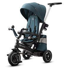 Achat Trotteur & Porteur Tricycle EASYTWIST - Midnight Green