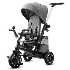 Achat Trotteur & Porteur Tricycle EASYTWIST - Platinum Grey