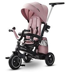 Achat Trotteur & Porteur Tricycle EASYTWIST - Mauvelous Pink