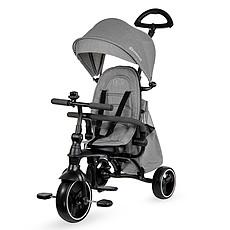 Achat Trotteur & Porteur Tricycle JAZZ - Grey
