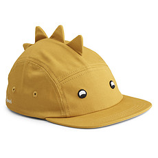 Achat Vêtement Casquette Rory - Dino Yellow Mellow