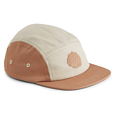 Achat Accessoires bébé Casquette Rory - Sea Shell Tuscany Rose Mix