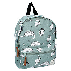 Achat Bagagerie enfant Sac à Dos Dress Up - Dino Céladon