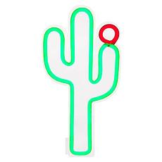 Achat Luminaire enfant Lampe Led Cactus Small - Vert