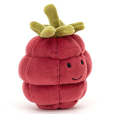 Achat Peluche Fabulous Fruit Raspberry