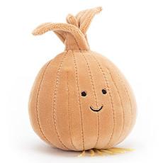 Achat Peluche Vivacious Vegetable Onion